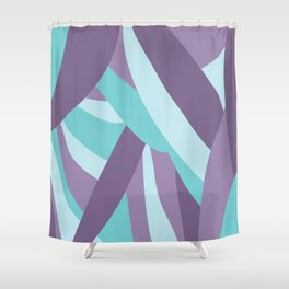 Pucciana Comfy Shower Curtain