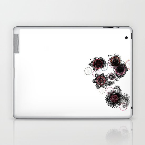 datadoodle 001 Laptop & iPad Skin