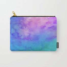 Watercolor #91 Carry-All Pouch
