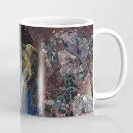 Mikhail Vrubel - Demon Coffee Mug