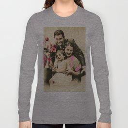 The OG Addams Family Long Sleeve T-shirt
