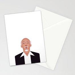 Noriyuki Stationery Cards