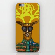 Oh Deer iPhone & iPod Skin