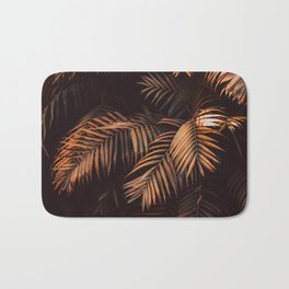 Cinnamon Stick Palms Bath Mat