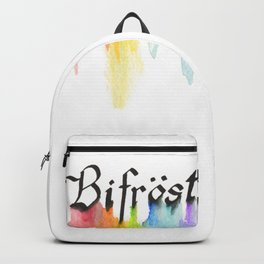 Bifrost the road to Valhalla Backpack