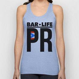 PR Bar Life Unisex Tank Top