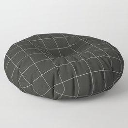 10PM Floor Pillow