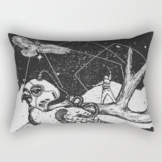 P18. Rectangular Pillow