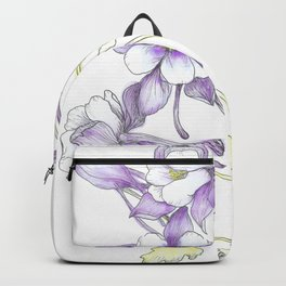 Resolved To Win Backpack