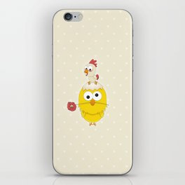 Happy Mother's Day iPhone Skin