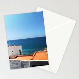 Gran Canaria Stationery Cards