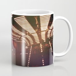 Welcome To The Carnival Coffee Mug