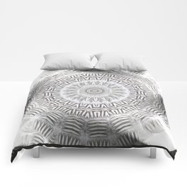 METAL Element Kaleido Pattern Comforters