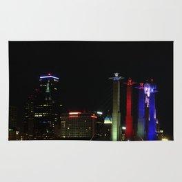 Downtown Kansas City Rug