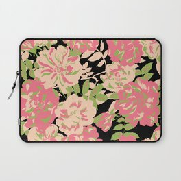 Big Wild roses Laptop Sleeve