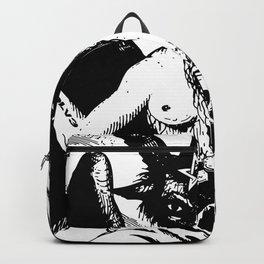 Der Baphomet Backpack