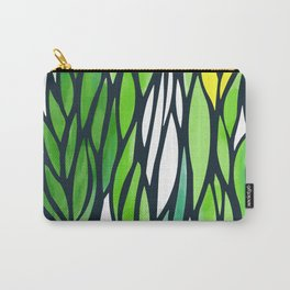Nature's Texture Carry-All Pouch