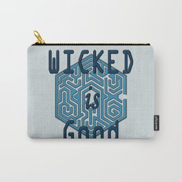 The Maze Runner - Wicked is Good Carry-All Pouch