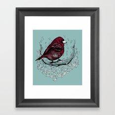 Free Like Bubbles Framed Art Print