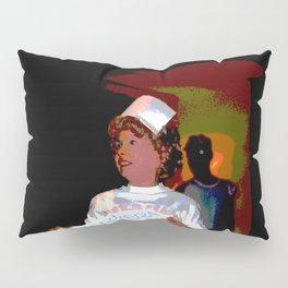 Enfermera Pillow Sham
