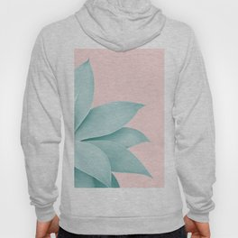 Agave Finesse #7 #tropical #decor #art #society6 Hoody