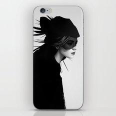 The Drift iPhone & iPod Skin