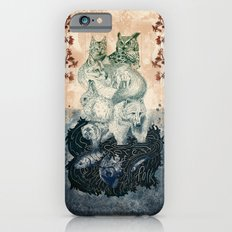 The Forest Folk iPhone 6s Slim Case
