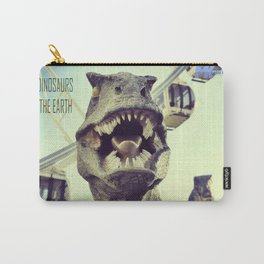 He might bite! Carry-All Pouch