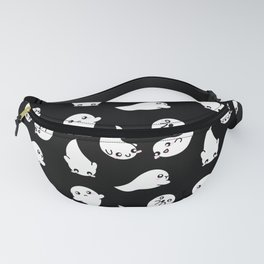 Cute Ghosts Fanny Pack