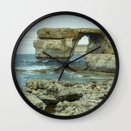 Gozoan Window Wall Clock