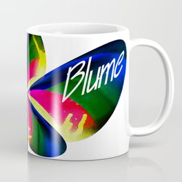 Blume  Coffee Mug