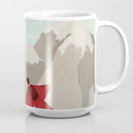 Life Is an Adventure Coffee Mug