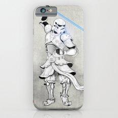 Samurai Trooper iPhone 6s Slim Case