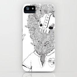 Self iPhone Case