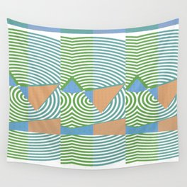 Eye Wonder #19 Wall Tapestry