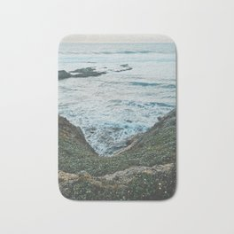California Coastal Bath Mat
