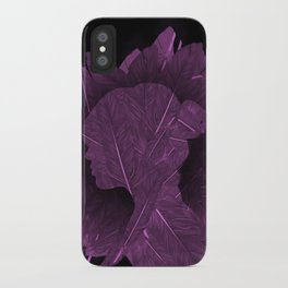 Ornithology-D iPhone Case