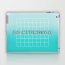 KYUNGSOO 2 Laptop & iPad Skin