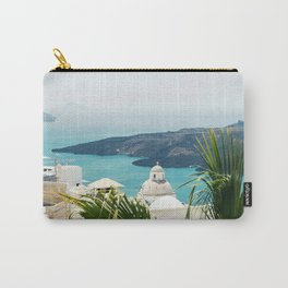 Island View Carry-All Pouch