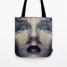 Facet_CD2 Tote Bag