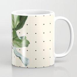 Home Ficus Coffee Mug