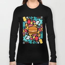 Bob's Burgers Long Sleeve T-shirt