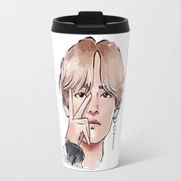 BTS Personal Travel Mug