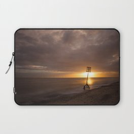Caistor Sunrise Laptop Sleeve