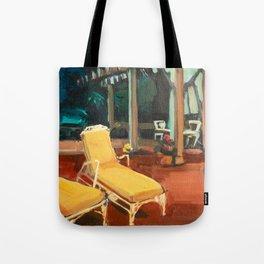 Golden Girls Lannai Tote Bag