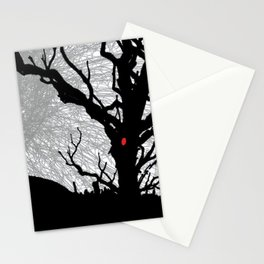 treesome Stationery Cards
