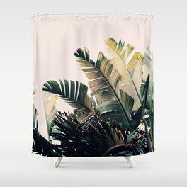 Paradise #4 Shower Curtain
