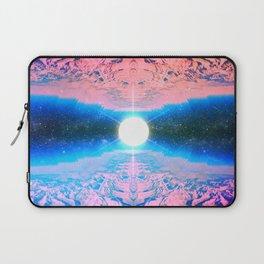 Electric Lemonade_ Laptop Sleeve