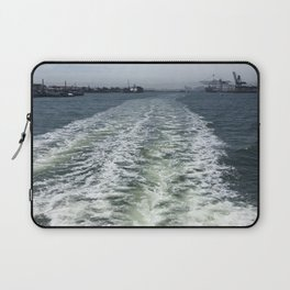 Time to explore Laptop Sleeve