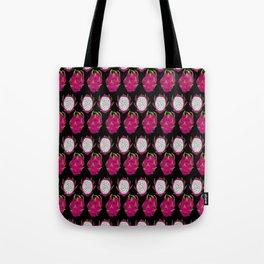 strange fruits (dragonfruit) Tote Bag